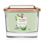 Yankee Candle Cactus Flower & Agave - Small Vessel
