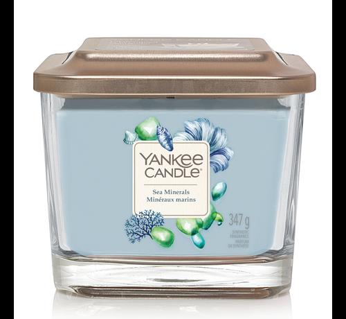 Yankee Candle Sea Minerals- Medium Vessel