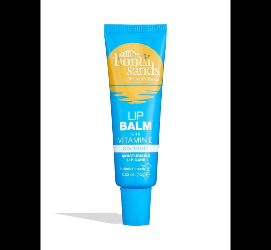 Lip Balm - Vitamine E
