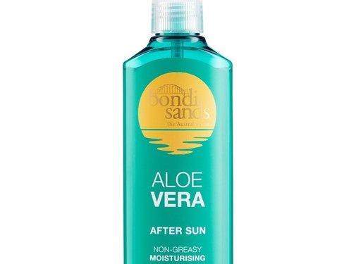 Bondi Sands After Sun Aloe Vera - Gel Spray