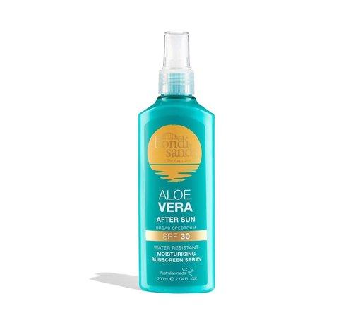 Bondi Sands After Sun Aloe Vera - Spray SPF30