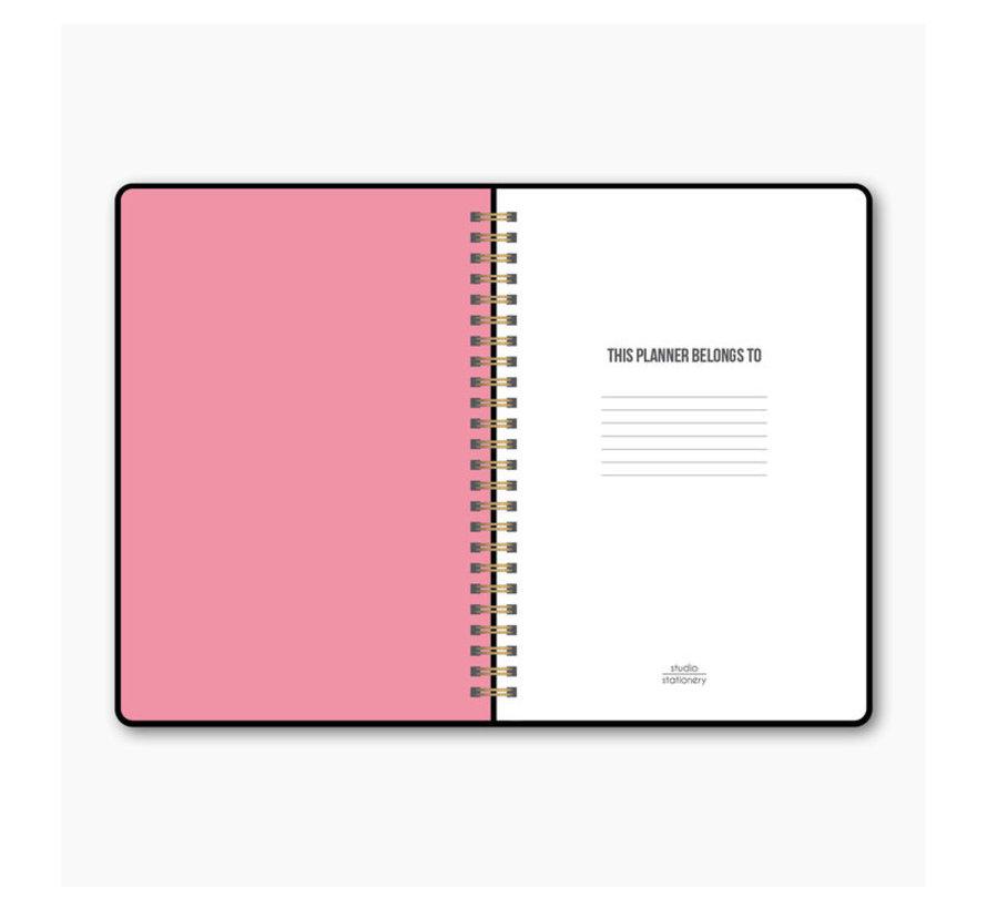 Planner - Just Start