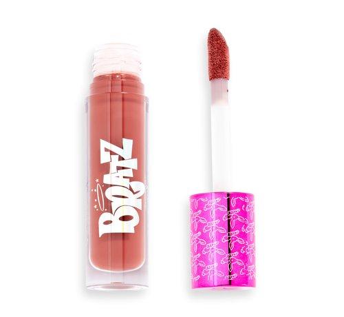 Makeup Revolution x Bratz Maxi Plump Lipgloss - Sasha