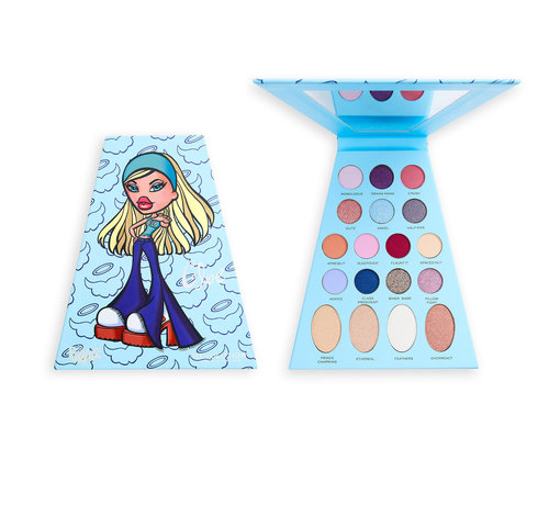 Makeup Revolution x Bratz Doll Palette - Cloe