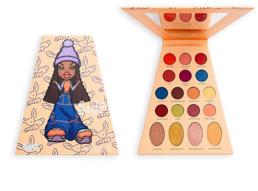 Makeup Revolution x Bratz Doll Palette - Sasha