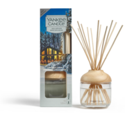 Yankee Candle Candlelit Cabin - Reed Diffuser