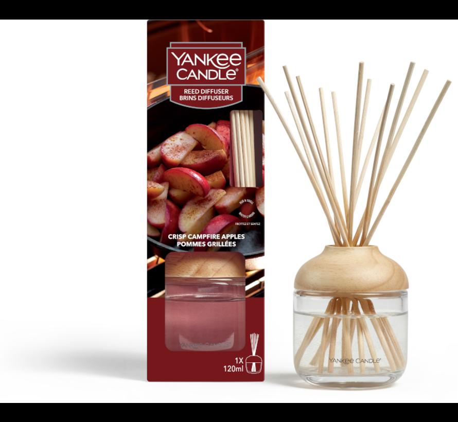 Crisp Campfire Apples - Reed Diffuser