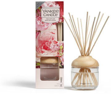 Yankee Candle Fresh Cut Roses - Reed Diffuser