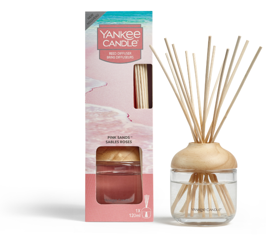 Pink Sands - Reed Diffuser
