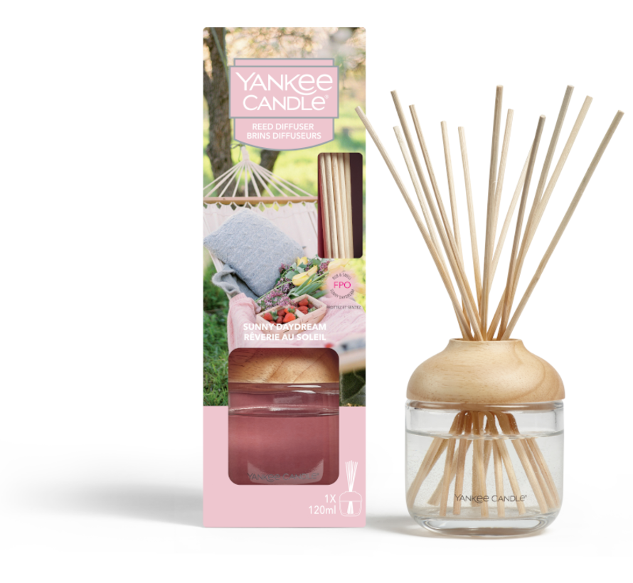 Sunny Daydream - Reed Diffuser
