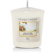 Yankee Candle Shea Butter - Votive