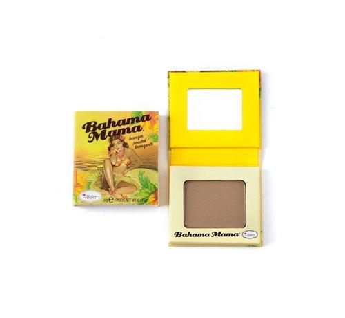 theBalm Bahama Mama - Bronzer - Travel Size