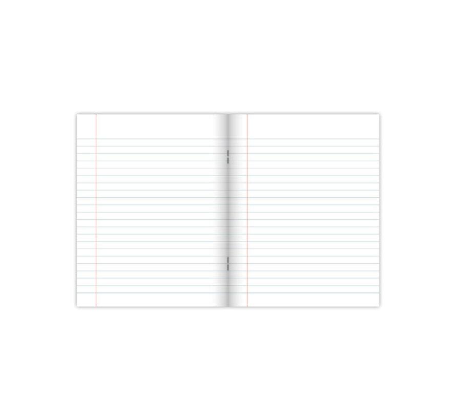 4-Pack Schriften Softcover - Cool