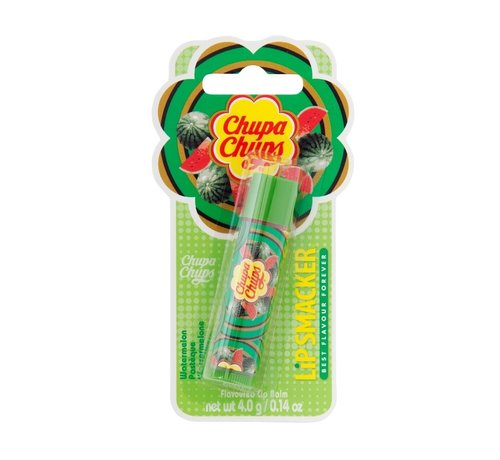 Lip Smacker Chupa Chups Watermelon - Lip Balm