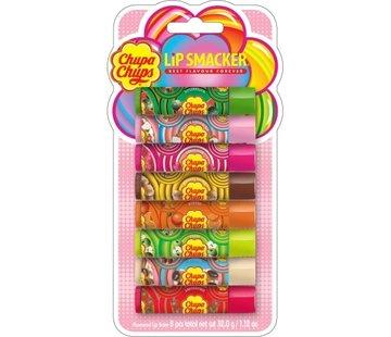 Lip Smacker Chupa Chups - Party Pack