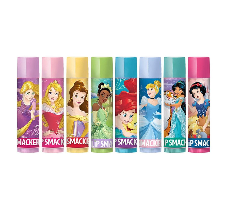 Disney - Princess Party Pack - Lip Balm