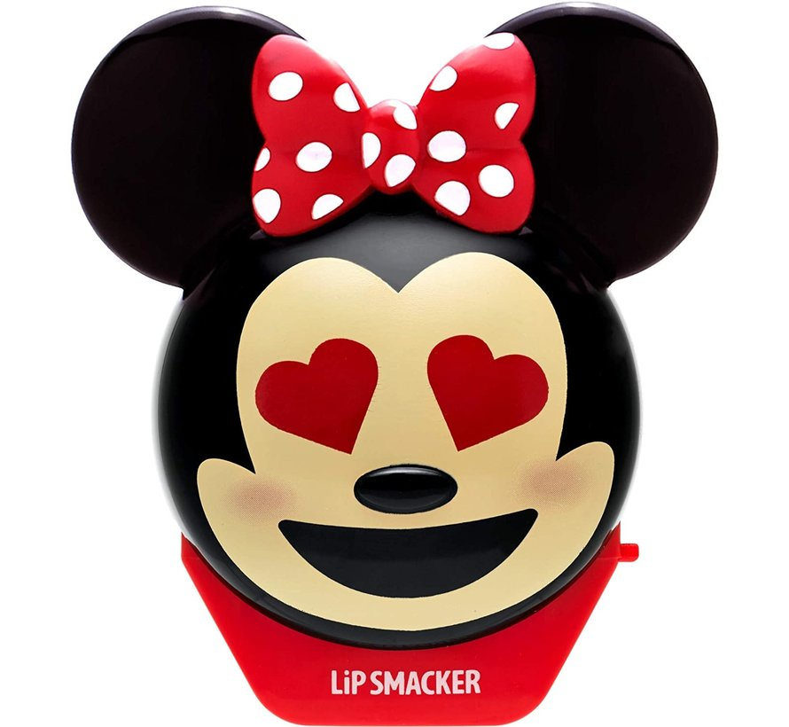 Disney Emoij - Minnie - Lip Balm
