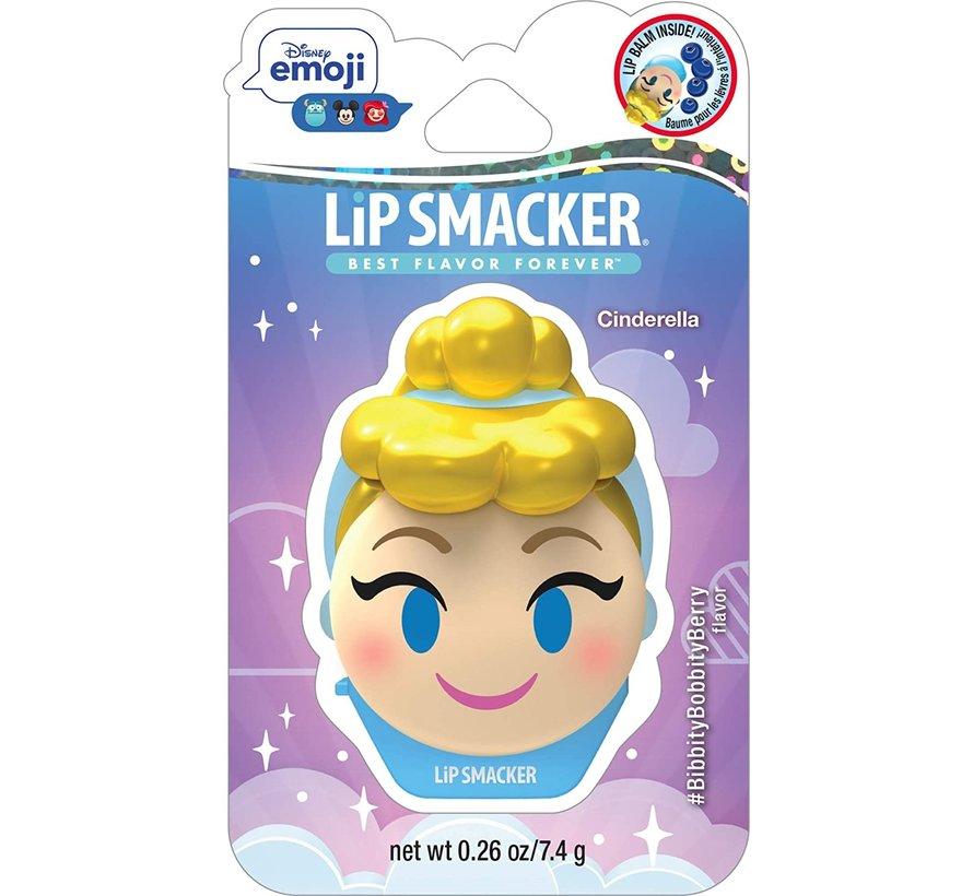 Disney Emoij - Cinderella - Lip Balm
