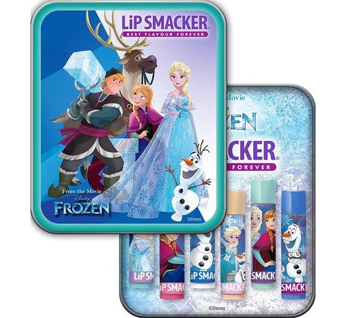 Lip Smacker Disney - Frozen Tin Box - Lip Balm