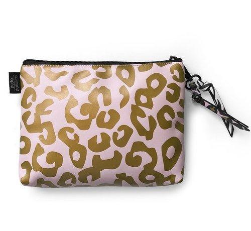 Studio Stationery Beauty Bag - Wild & Cute