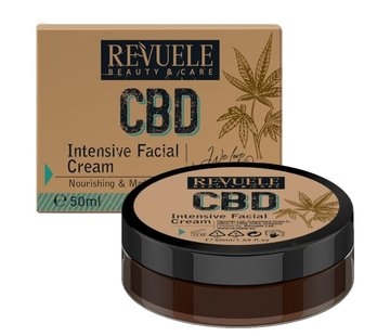 Revuele CBD - Intensive Facial Cream