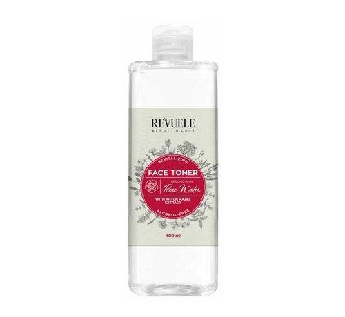 Revuele Face Toner - Rose Water