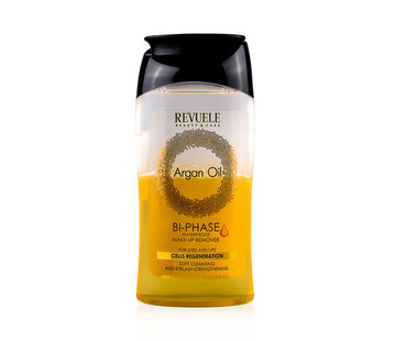 Revuele Argan Oil - Make-Up Remover