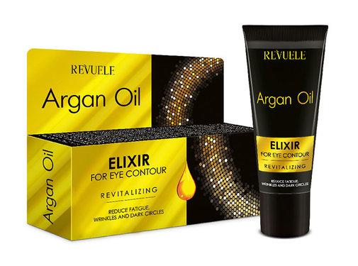 Revuele Argan Oil - Eye Contour Elixer
