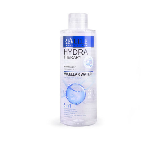 Revuele Hydra Therapy - Micellair Water