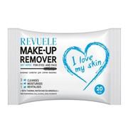 Revuele Reinigingsdoekjes - Makeup Remover
