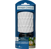 Yankee Candle Scentplug Starter Kit - Clean Cotton
