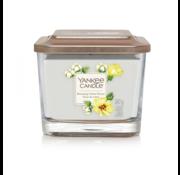 Yankee Candle Blooming Cotton Flower - Medium Vessel