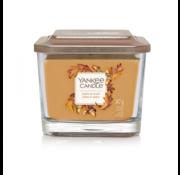 Yankee Candle Amber & Acorn - Medium Vessel