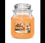 Farm Fresh Peach  - Medium Jar