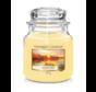 Autumn Sunset - Medium Jar