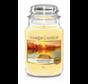 Autumn Sunset - Large Jar