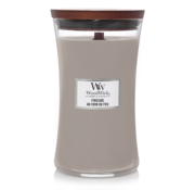 WoodWick Fireside - Large Candle