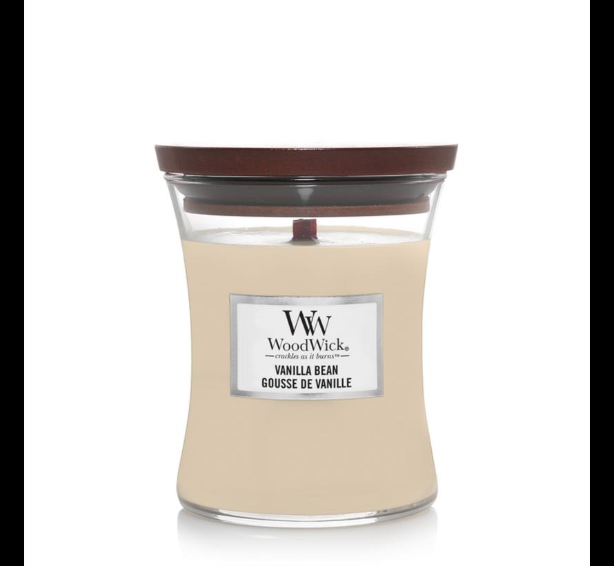 Vanilla Bean - Medium Candle