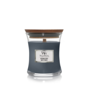 WoodWick Evening Onyx - Mini Candle