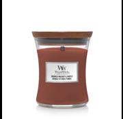 WoodWick Smoked Walnut & Maple - Medium Candle