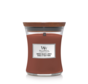 Smoked Walnut & Maple - Medium Candle