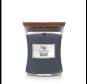 WoodWick Indigo Suede - Mini Candle