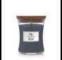 Indigo Suede - Mini Candle