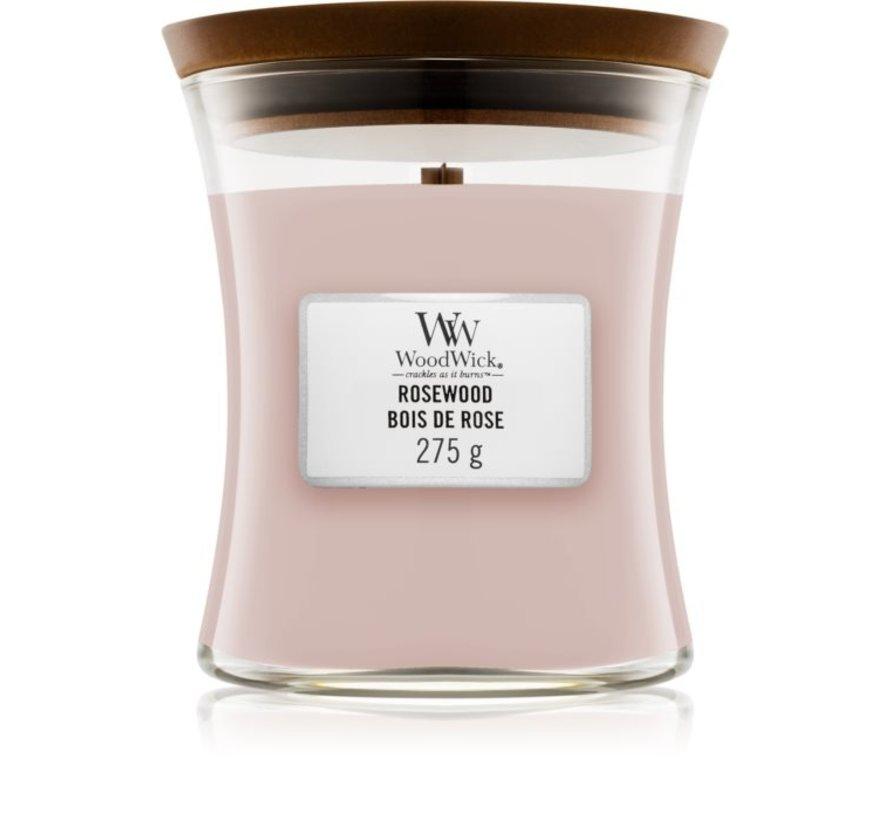 Rosewood - Medium Candle
