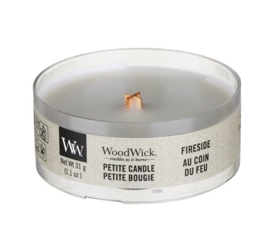 Fireside - Petite Candle