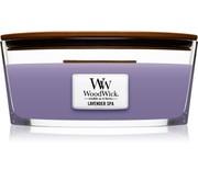 WoodWick Lavender Spa - Ellipse Candle