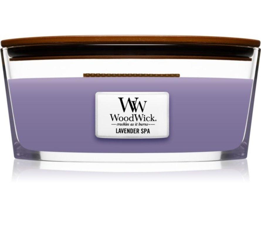 Lavender Spa - Ellipse Candle