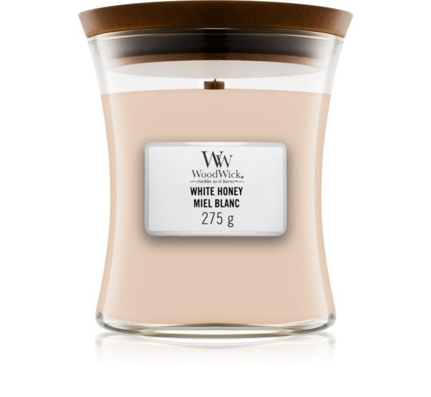 White Honey - Medium Candle