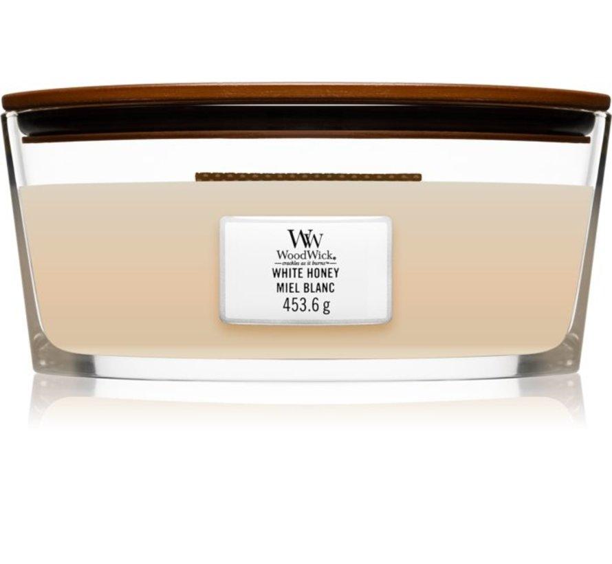 White Honey - Ellipse Candle