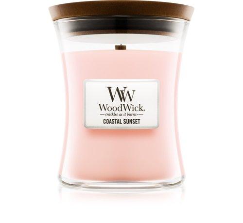 WoodWick Coastal Sunset - Medium Candle